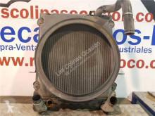 MAN LC Radiateur de refroidissement du moteur Radiador pour camion 18.224 LE280 B układ chłodzenia używany