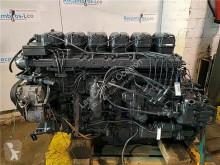 Двигател Scania Moteur D-D3C1201 6 Motor Completo pour camion Serie 4 (P/R 124 C)(1996->) FG 400 (6X4) E2 [11,7 Ltr. - 294 kW Diesel]