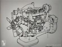 Volvo motor FL Moteur Interc. 235/265 KW pour camion 10 FG 6X2