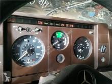 Repuestos para camiones OM Tableau de bord Cuadro Instrumentos pour camion MERCEDES-BENZ MK / 366 MB 817 sistema eléctrico usado