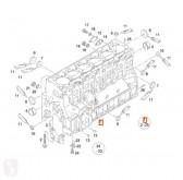 Części zamienne do pojazdów ciężarowych MAN LC Bloc-moteur pour tracteur routier 18.224 używana