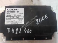 Pièces détachées PL Volvo FH Ordinateur de bord Centralita Cuadro Mando pour camion 12 2002 -> FG STD 4X2 [12,1 Ltr. - 338 kW Diesel (D12D460)] occasion