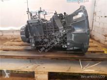 Peças pesados Isuzu Boîte de vitesses pour camion N-Serie Fg 3,5t [3,0 Ltr. - 110 kW Diesel] transmissão caixa de velocidades usado