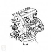 Moteur Renault Moteur D 8140.21.235 pour camion B 90 - 35 / 50 / 60 FPR (Modelo B 90-35)