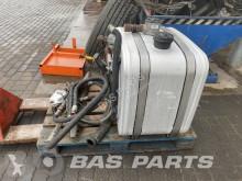 Fuel tank Hydrauliekset Hyva 200