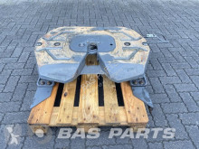 Sattelkupplung Fifth wheel SAF