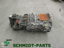 Peças pesados transmissão caixa de velocidades DAF 12 AS 2131 TD + INT Versnellingsbak