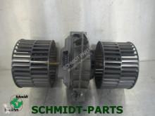 Repuestos para camiones Scania 2195206 kachelmotor sistema de refrigeración usado