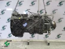 Repuestos para camiones transmisión caja de cambios DAF 12 AS 2130 TD Versnellingsbak 1912113