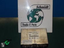 Repuestos para camiones sistema eléctrico MAN 81.25805-7007 FFR