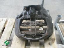 Étrier de frein Mercedes 81.50804-6649 TGS
