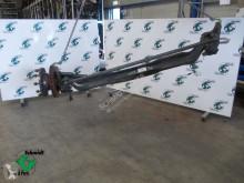 Repuestos para camiones suspensión DAF XF 106