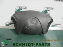 Repuestos para camiones Mercedes A 943 464 00 31 Afdekkap Stuurwiel sistema eléctrico usado