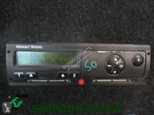 Peças pesados Renault 7421593342 Tachograaf sistema elétrico usado