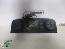 Repuestos para camiones sistema eléctrico MAN 81.61990-6102 kachel bediening