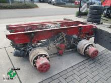 Scania suspension R 580