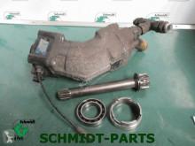 MAN hydraulic system NH 1 C PTO + Pomp