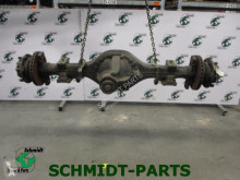 Suspension Mercedes HL2/43 DC-6.2 Achteras 41:13 / 3.153