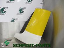 MAN 81.61110-0089 Hoekplaat Links gebrauchter Fahrerhaus/Karosserie