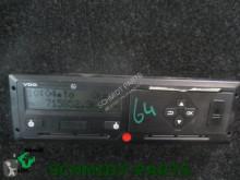 Repuestos para camiones Mercedes 1381.2214303001 Tachograaf sistema eléctrico usado