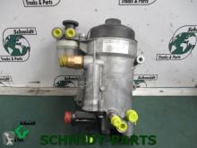 Motor MAN 51.12501-7312 Brandstoffilter Huis