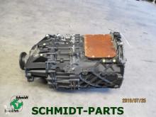 MAN Getriebe 12 AS 2130 TD Versnellingsbak
