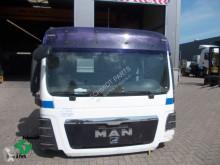 Peças pesados cabine / Carroçaria cabina MAN TGS 18.400