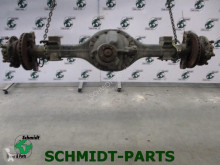 Suspension Mercedes HL2/43 DC-6.2 Achteras 38:13 / 2.923