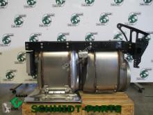 Repuestos para camiones sistema de escape catalizador DAF 1933421 Katalysator