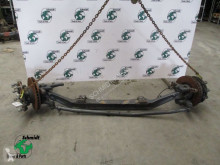 Scania AM740D Part 1394399 Vooras used suspension
