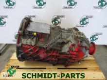 MAN gearbox 12 AS 2130 TD Versnellingsbak 81.32004-6085