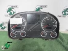 Repuestos para camiones sistema eléctrico MAN 81.27202-6176 Instrumentenpaneel