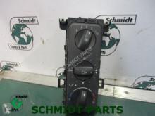 Cabine / carrosserie Mercedes A 943 820 00 26 Kachel bedieningspaneel