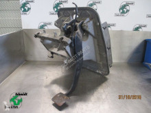 Iveco inside equipment Stralis