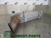 Scania exhaust system 2072842 Uitlaat Demper