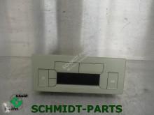 Système électrique Volvo 22046323 Webasto Bedieningspaneel