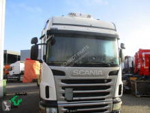 Scania cabin R 420