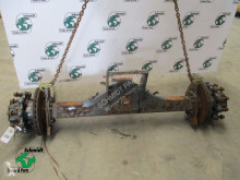 DAF suspension XF105