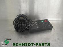 Système électrique MAN 81.25505-6600 Regeleenheid Luchtvering