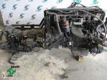 Iveco 2BE0641 LPG UITVOERING STAAT NIET BEKEND motore usato