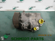 Mercedes heating system / Ventilation A 000 234 37 11 Aircopomp