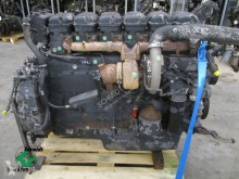 Scania Motorblock R 420