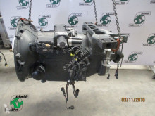 Scania GRS 895 model 2012 used gearbox