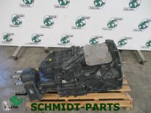 Repuestos para camiones transmisión caja de cambios Iveco 12 AS 1930 TD Versnellingsbak 41299129