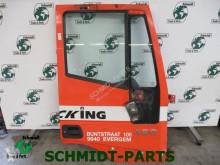 Repuestos para camiones cabina / Carrocería piezas de carrocería puerta Iveco 504232501 Portier Rechts