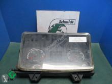 Repuestos para camiones Scania 1915633 instrumentenpaneel sistema eléctrico usado