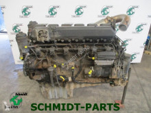 Mercedes engine block OM457LAV Motor 457.948