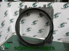 Raffreddamento Iveco 504115752 Luchtgeleider Kap