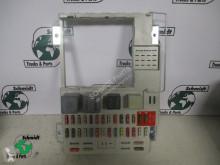 Repuestos para camiones sistema eléctrico MAN TGX