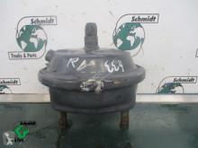 DAF bremsvorgang XF105